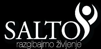SALTO | salto.si | razgibajmo življenje