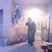 Halloween – Noč čarovnic