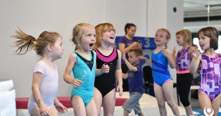 Kdaj je pravi čas za vključitev otroka v šport?