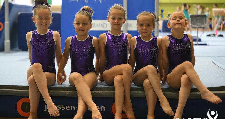 Pokal Slovenije v ženski športni gimnastiki