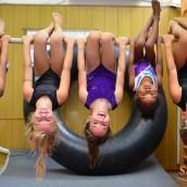 Poletni gimnastični kamp 2015 tretji termin tretji dan